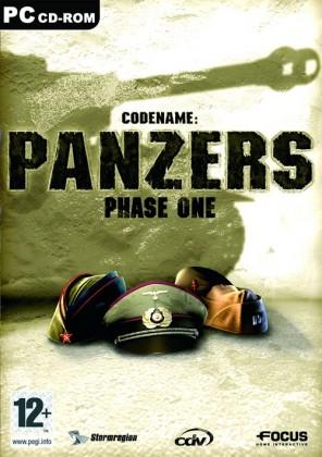 Trucos para Codename: Panzers PC
