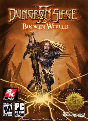 Trucos para Dungeon Siege 2 PC