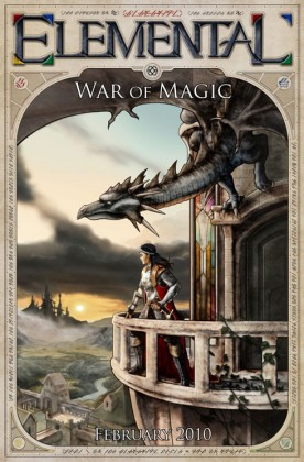 Trucos para Elemental: War of Magic  PC