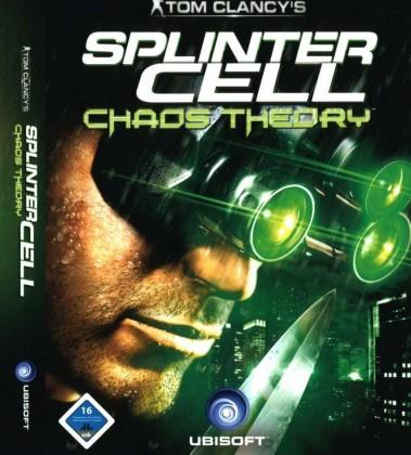 Trucos para Splinter Cell C