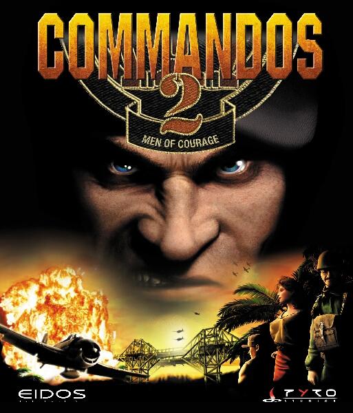 Pyro Studios has produced a new installment of the Commandos series