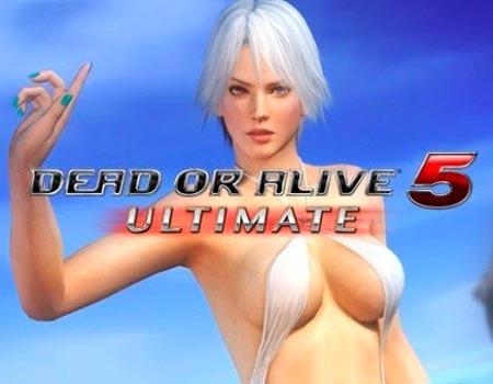 Dead or Alive 5 Ultimate, ¿Puño o pec