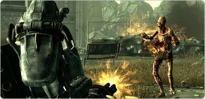 Fallout 3: Nuevas expansiones anunciadas y aparición de todas en PS3