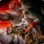 God of War I and II coming to PS3 on Blu-ray