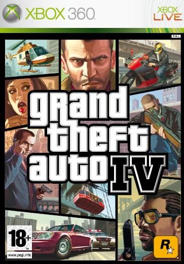 Trucos GTA IV Xbox 360