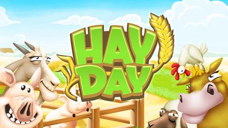 Truco para conseguir dinero en Hay Day rapido y fácil