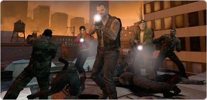Left 4 Dead 2 contará con demo jugable
