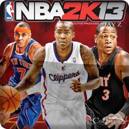 Trucos NBA 2k