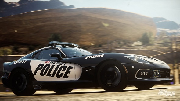 Bonus de pre-order de Need for Speed: Rivals