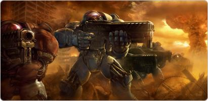 StarCraft 2: Blizzard planea lanzarlo este 2009