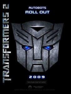 Transformers: La venganza de los caídos ya en tiendas