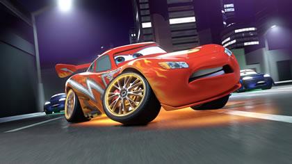 Trucos Cars 2 para Nintendo Wii