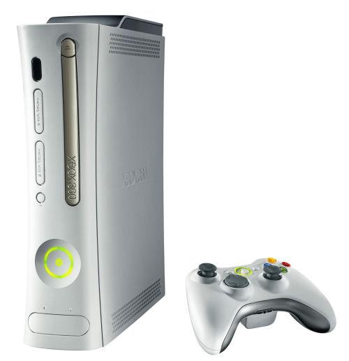 Xbox 360 alcanza un crecimiento record en 2009