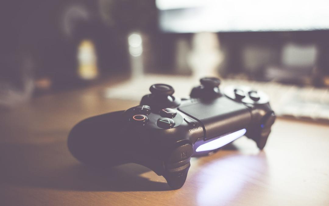Uso De Videojuegos En Educación