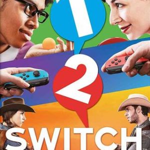 1-2 Switch-Nintendo Switch