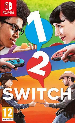 1-2 Switch-Nintendo Switch