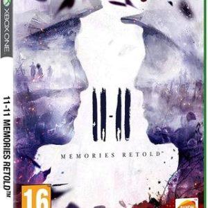 11-11: Memories Retold-Microsoft Xbox One