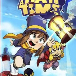 A Hat in Time-Nintendo Switch