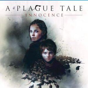 A Plague Tale Innocence-Sony Playstation 4
