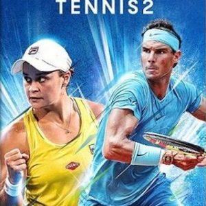 AO Tennis 2-Nintendo Switch