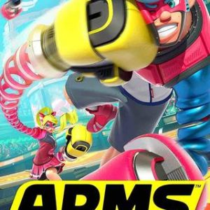 ARMS-Nintendo Switch