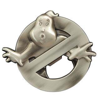Abrebotellas Logo Cazafantasmas Ghostbusters 8cm-