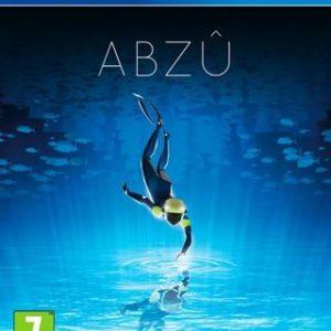 Abzu-Sony Playstation 4