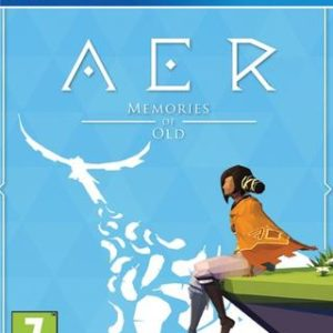 Aer Memories of Old-Sony Playstation 4
