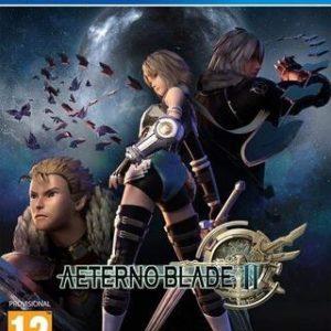 AeternoBlade 2-Sony Playstation 4