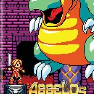 Aggelos-Nintendo Switch