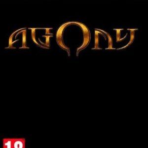 Agony-Microsoft Xbox One