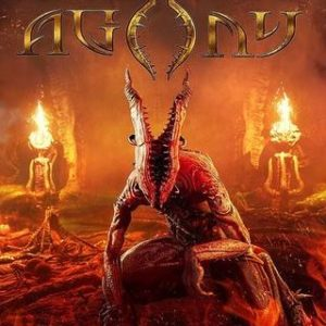 Agony-PC