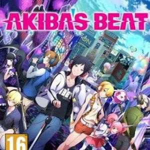 Akiba's Beat-Sony Playstation Vita