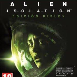 Alien Isolation-Microsoft Xbox One