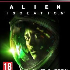 Alien Isolation-Sony Playstation 3