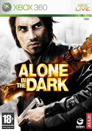 Alone in the Dark-Microsoft Xbox 360