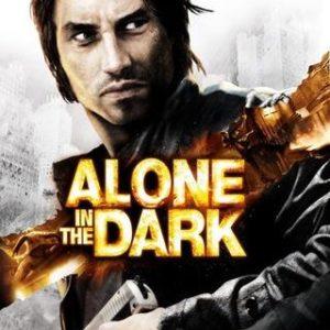 Alone in the Dark-PC