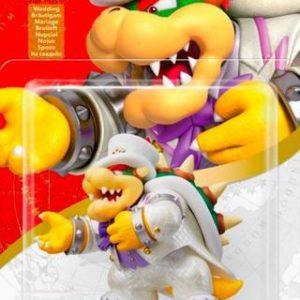 Amiibo Bowser (Mario Odyssey)-amiibo