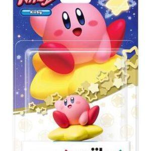 Amiibo Kirby (Serie Kirby)-amiibo