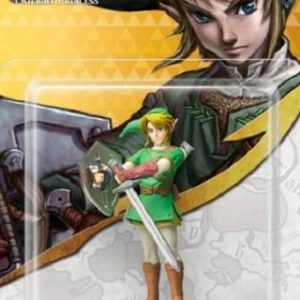 Amiibo Link (Twilight Princess)-amiibo