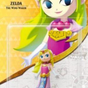 Amiibo Zelda (Wind Waker)-amiibo