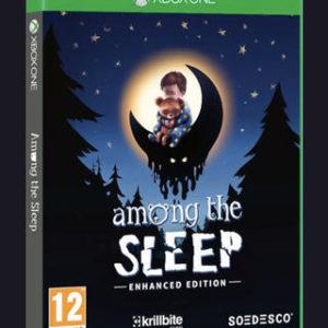 Among the Sleep Enhanced Edition-Microsoft Xbox One