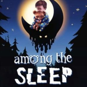 Among the Sleep Enhanced Edition-Nintendo Switch