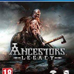 Ancestors Legacy-Sony Playstation 4