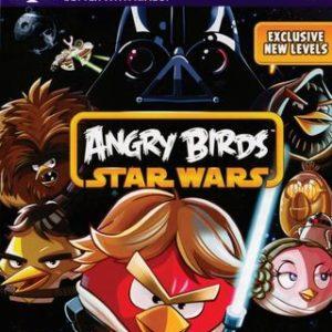 Angry Birds Star Wars-Microsoft Xbox 360