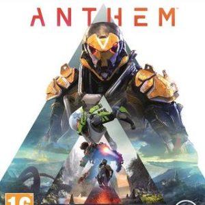 Anthem-Microsoft Xbox One