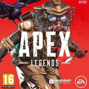 Apex -Legends- Bloodhound-Microsoft Xbox One