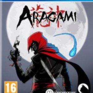 Aragami-Sony Playstation 4