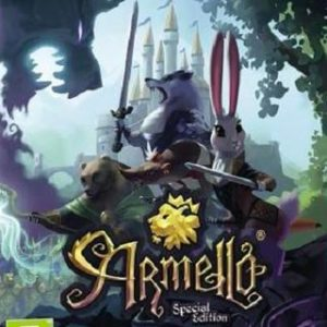 Armello Special Edition (Incluye BSO)-Microsoft Xbox One