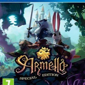 Armello Special Edition (Incluye BSO)-Sony Playstation 4
